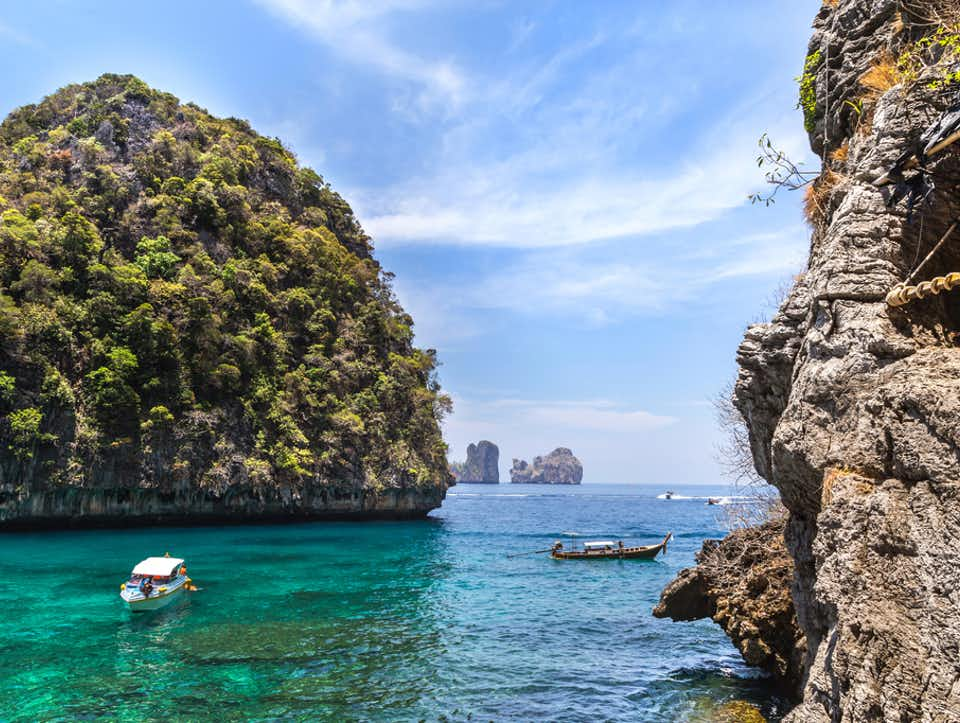 Phi Phi Island Tour black friday promotion